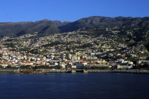 2014 Cruise - Funchal, Madeira