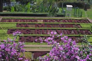 2014 Cruise - Funchal, Madeira - Botanical Garden
